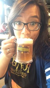 christine butterbeer